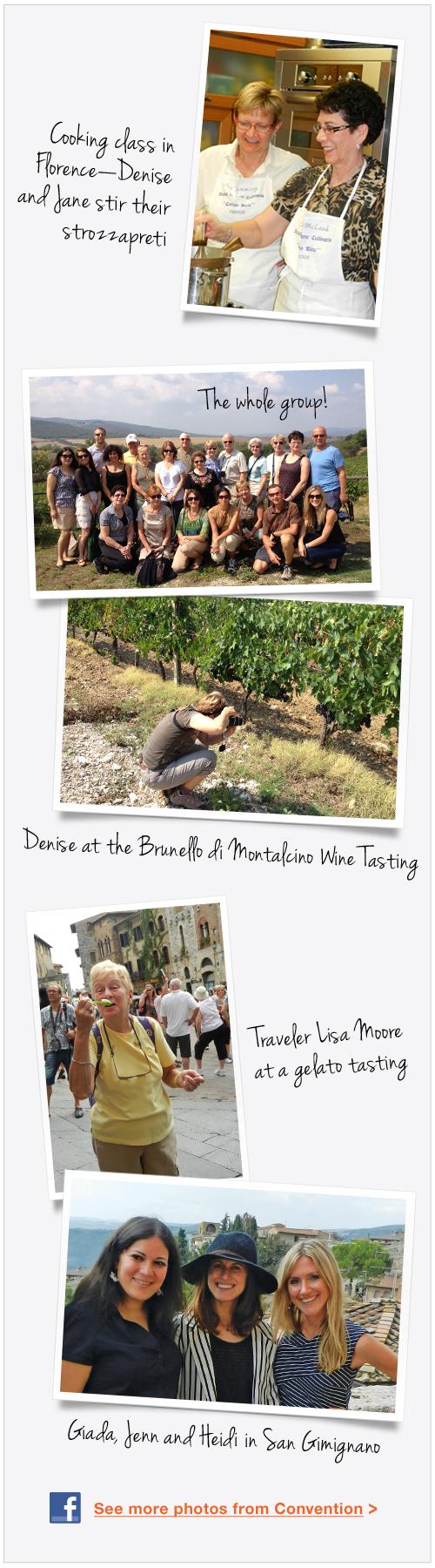 Taste of Tuscany and Umbria Tour, Italy
