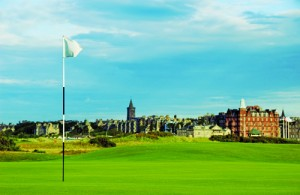 St. Andrews Golf Club, Scotland