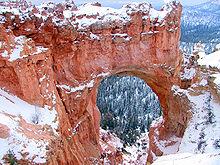Bryce Canyon, Bryce Canyon tour