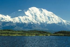 Denali, Mt. McKinley, Denali tour