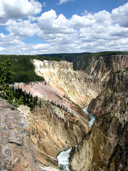 Go Ahead Tours National Parks