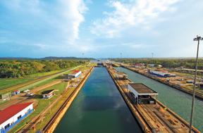 Panama Canal, Panama tours, Best of Panama