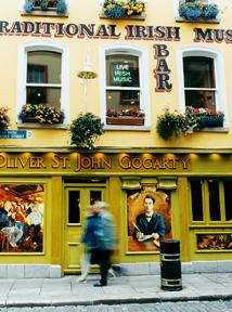 Dublin, pub, Ireland, Dublin tour, Ireland tour