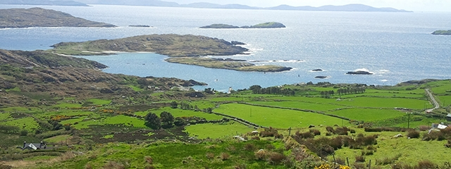 Must-read books for Ireland England & Scotland