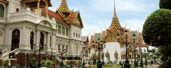 What travelers should know about the Thai king's death