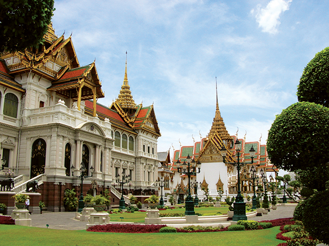 What the Thai king's passing means for your visit to Thailand