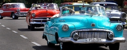 Memories from Cuba: A traveler's journey in photos