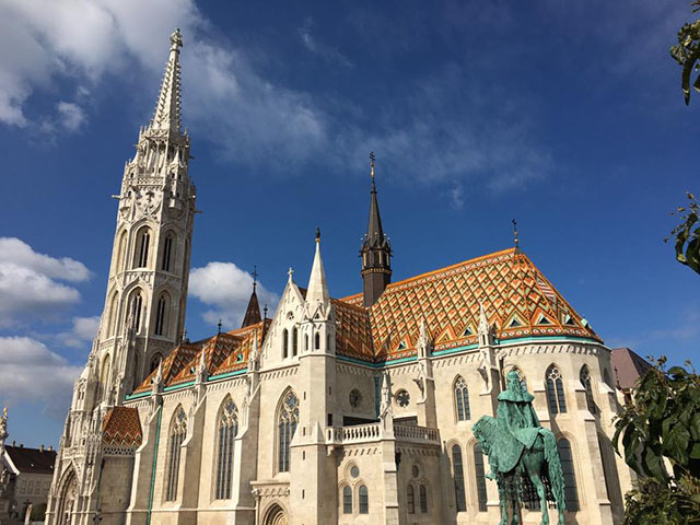 7 Things we learned on the Budapest Convention Tour