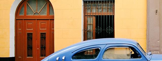Follow Ernest Hemingway's footsteps in Cuba