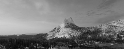 A look through the lens: Discover Ansel Adams' Yosemite