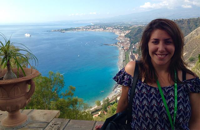 Katina in Sicily