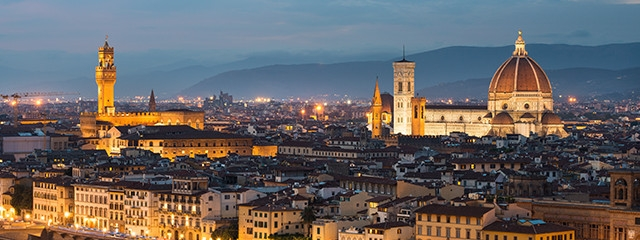 Florence, Italy - Europe Tours