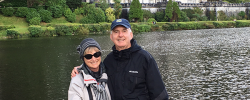 Traveler Story: Designing a customized Celtic Heritage Tour