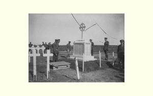 Vimy Battlefield Memorial