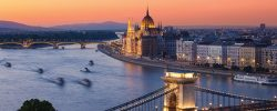Get to know the countries of Eastern Europe