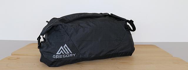 Gregory duffel bag