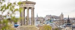 5 Things to do during free time in Edinburgh