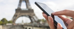 Stay connected: Tips for using your smartphone internationally