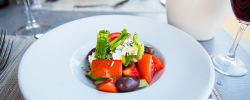 5 Dishes to eat in the Greek Islands