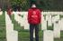World War cemetery
