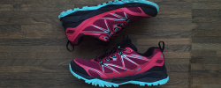 Packing tips: Choosing the right hiking shoes