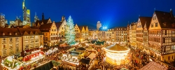 What to do at Europe's Christmas markets