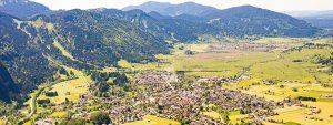 Oberammergau-Germany