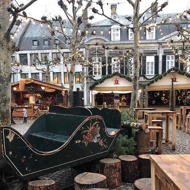 Christmas Market Tours Europe