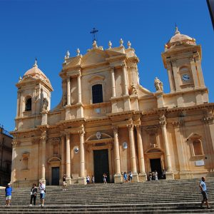 Baroque-noto-cathedral