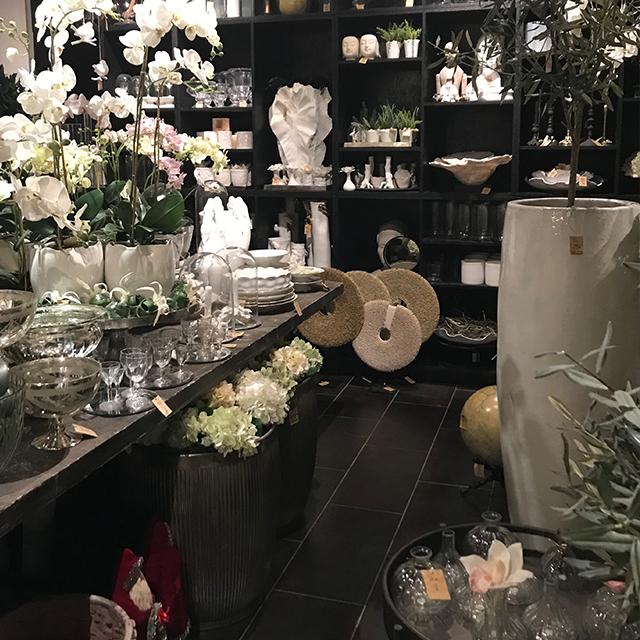 Moor Shop, Paris