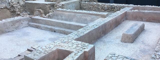 Almoina Archaeological Museum Valencia