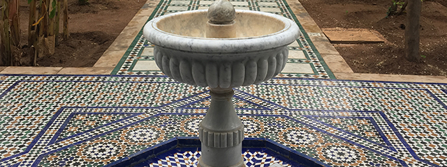 Morocco-Marjorelle-Gardens-Tiles