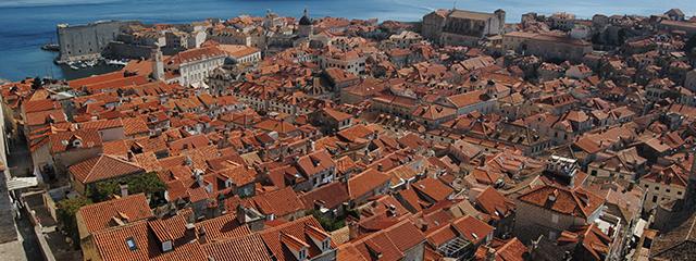 city-walls-dubrovnik-croatia