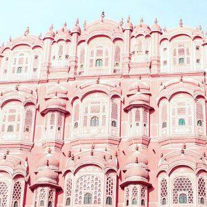 jaipur-architecture-india