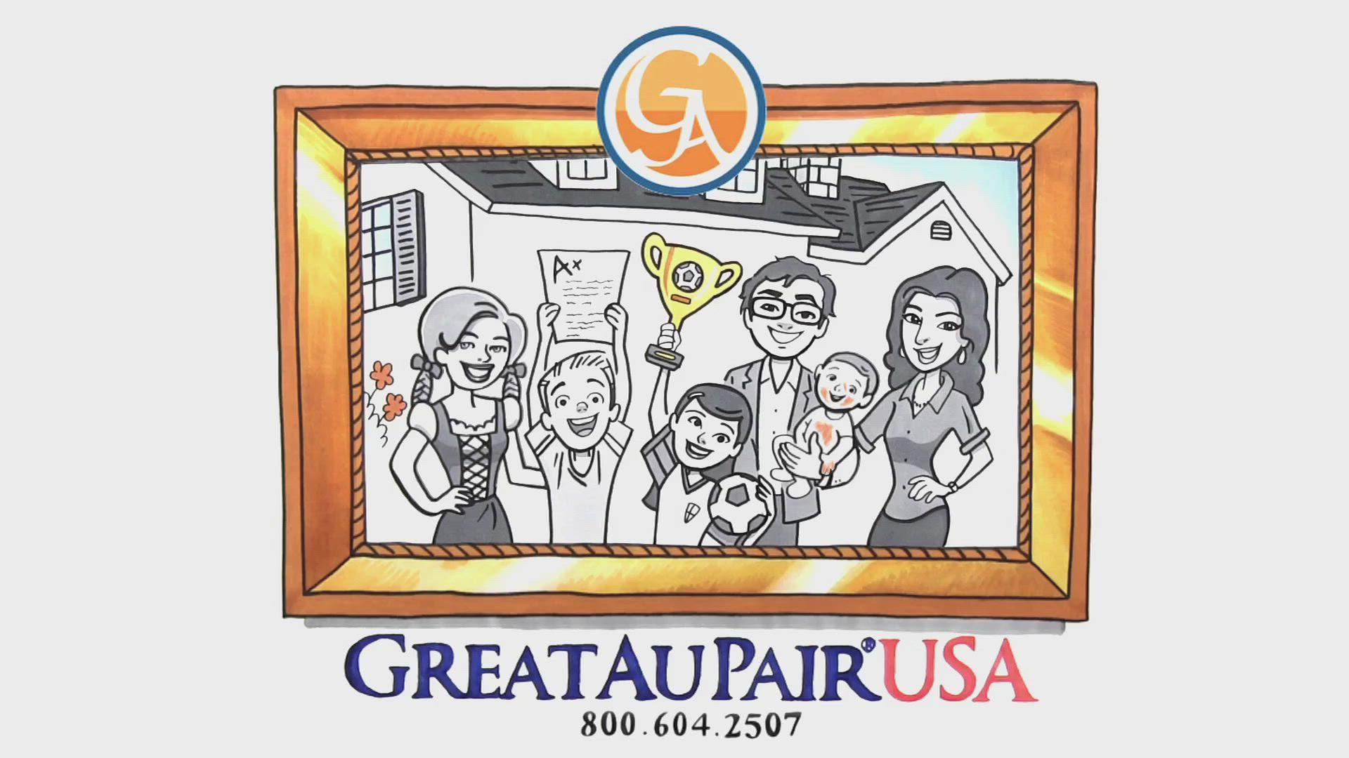 GreatAuPair USA Official Au Pair Program of the United States