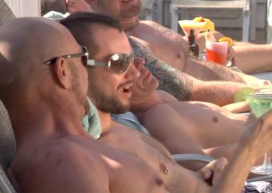 Say What!? Write GayCities reviews of your favorite places and make new friends