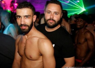 PHOTOS: These dance parties rocked the queer world in 2017