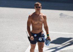 Gus Kenworthy & Taylor Dayne to headline Miami Beach Pride