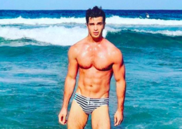 "Key West hotties give new meaning to the phrase ""life's a beach."""