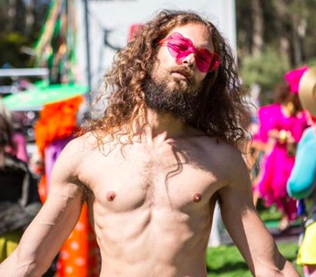 Hunky Jesus Gaycities Blog