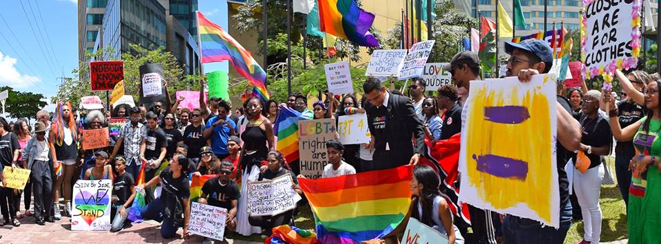 trinidad Gay clubs in