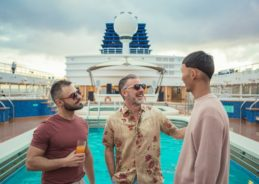 Open Seas enlists RuPaul & the Vengaboys to make a whole new gay cruise adventure