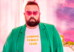 Gender-queer blogger ABearNamedTroy gives his guide to LA Pride