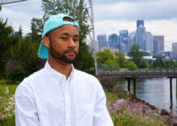 Meet Xavier Smith, go-go boy and your Seattle Pride Guru