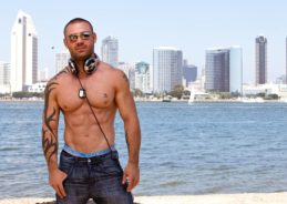DJ Drew G talks monster thruples and partying in New Orleans this Halloween