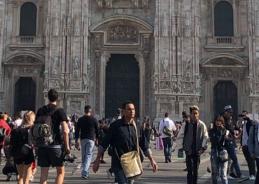Viva gay Italia! A journey through Northern Italy