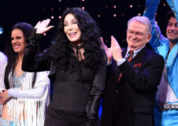 'The Cher Show' writer and director on bringing the ultimate diva's story to Broadway