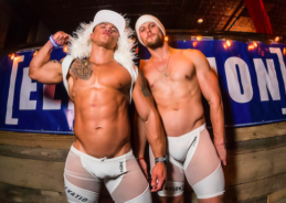 10 thirst trap photos from Elevation Ski Weeks Utah, Mammoth and Tremblant