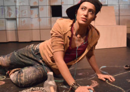 New Los Angeles theater drama 'Wink' explores the plight of non-binary teens