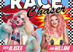 Willam and Alaska are bringing 'Race Chaser Live' misbehavior to San Francisco